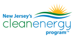 New Jersey Clean Energy Program Logo
