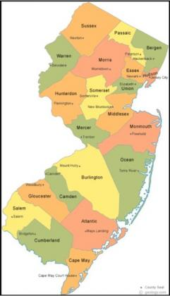 New Jersey Urban Mayors Academy on Resilience