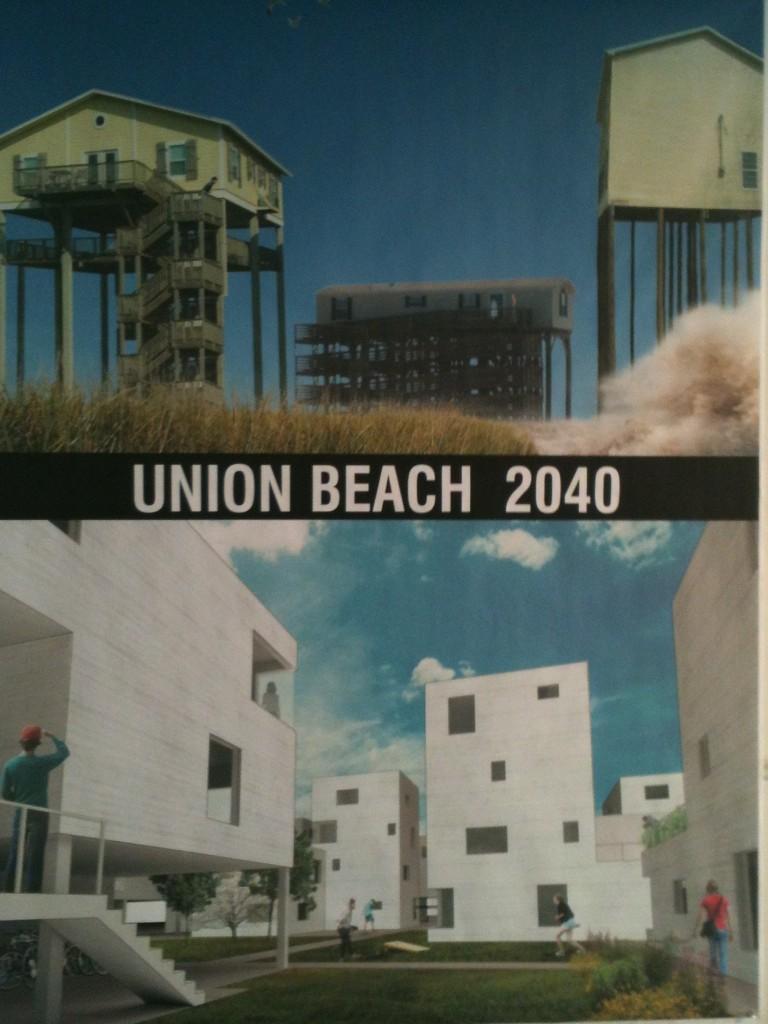 Union Beach 2040