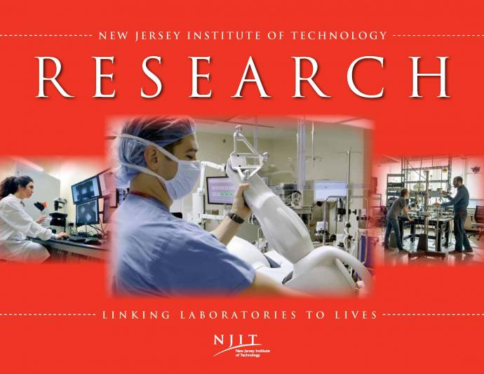 2017 Research Magazine