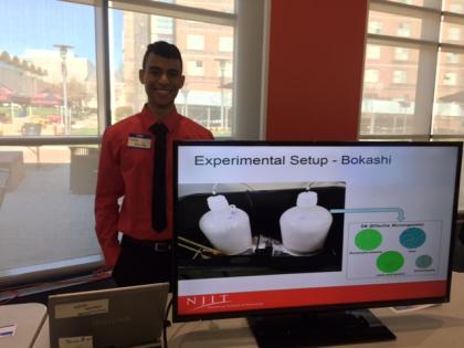 McNair Achievement Program   Undergraduate Research and